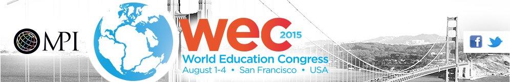 WEC in San Francisco